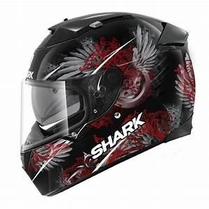 Casque Shark Speed R : casque shark speed r wingo casque int gral ~ Melissatoandfro.com Idées de Décoration