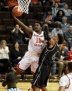 BG men's basketball loses at Akron - The Blade