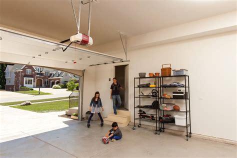 Garage Door Safety  Ventura County Overhead Door Call