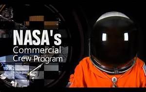 Watch Commercial Crew Progress | Commercial Crew Program