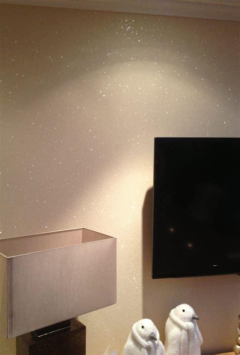 glorious sparkle wall ideas hgtv walls  room