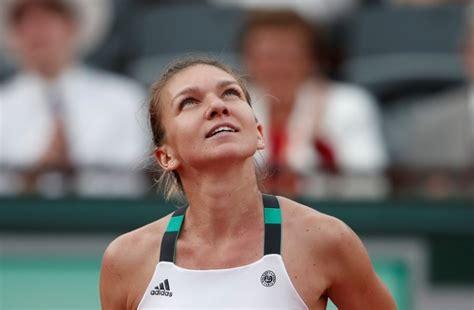 Jelena Ostapenko vs. Simona Halep, French Open 2017: Time, TV schedule, and live stream for women's final - SBNation.com