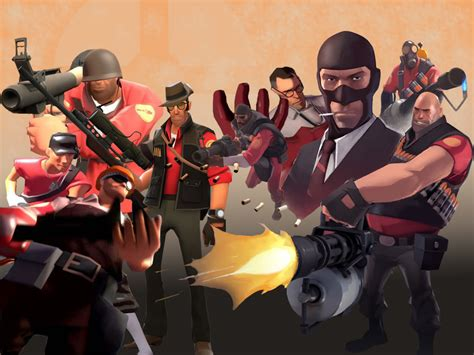 All Class Breakdown Home Of Anomoly And Tf2 News