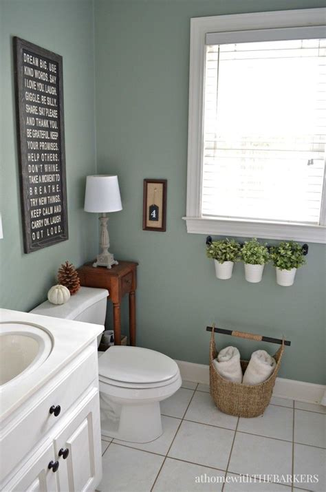 Behr Paint Colors Bathroom by Ready Room Refresh Favorite Places And Spaces