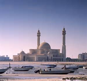 Bahrain breaks: A pearl of a holiday in a 'Dubai without ...