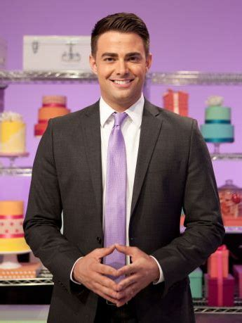Halloween Wars Host 2015 by 9 Reasons Why Aaron Samuels Is The Perfect Host For Cake Wars