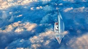 sailing boat honor magicbook wallpapers hd wallpapers