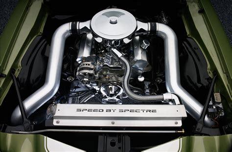 Ingenieria Automotriz---super Autos