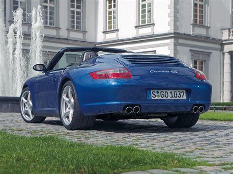 Looking for more second hand cars? PORSCHE 911 Carrera 4S Cabriolet (997) specs - 2005, 2006, 2007, 2008 - autoevolution