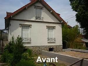 Isolation Exterieur Maison Isolation Mur Par Exterieur