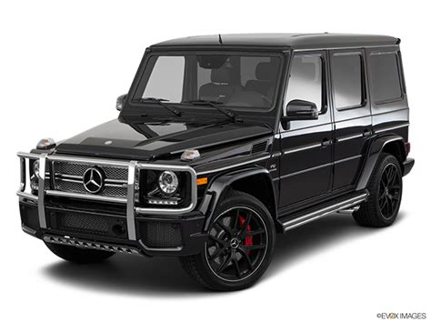 2017 Mercedes-benz G-class Prices, Incentives & Dealers