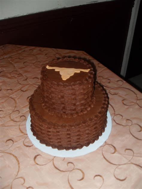 choose  grooms cake