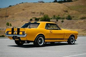 This 1966 Ford Mustang Restomod Is A Driver: Video