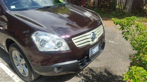 nissan dualis 2009 2009 nissan dualis suv for sale in kingston jamaica for
