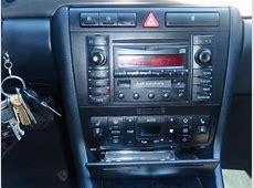Radio code AudiForumscom