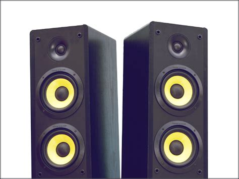 thonet vander hoch bt speakers with a bluetooth link possessing pleasant lification and