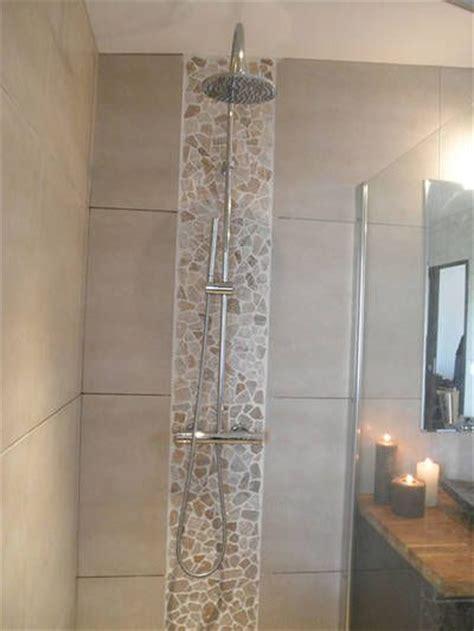 salle de bain avec 224 l italienne et baignoire 238 lot am esquisse c 244 t 233 maison