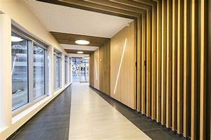 Amenagement D Un Hall D Entrée : kanoa soon architecture cr ation de l am nagement du ~ Premium-room.com Idées de Décoration