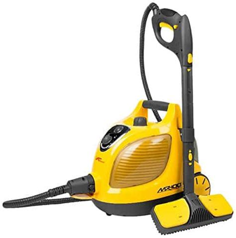 Best Portable Steam Cleaners In 2018  Reviews & Buyer's