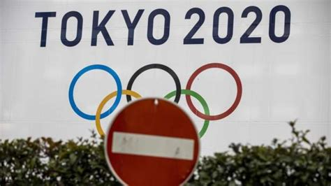 Growing sense of uncertainty over Olympics again ...
