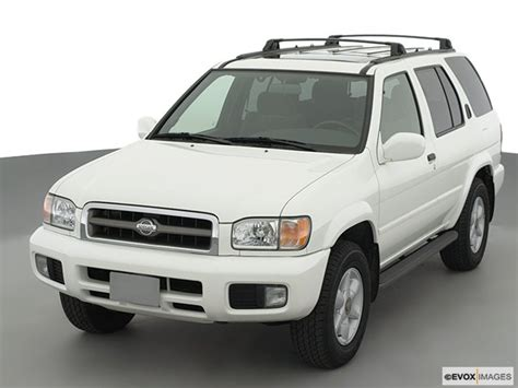 Nissan Pathfinder Horsepower by 2000 Nissan Pathfinder Read Owner And Expert Reviews