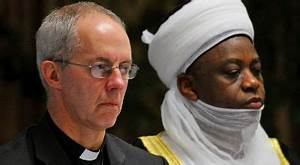 African Anglicans Denounce Church of England's Gay Bishop ...