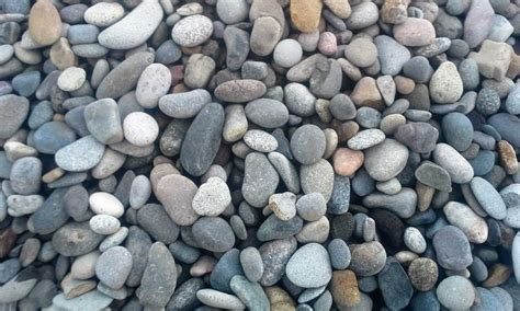Landscape Rock And Gravel Types For A Stunning Landscape