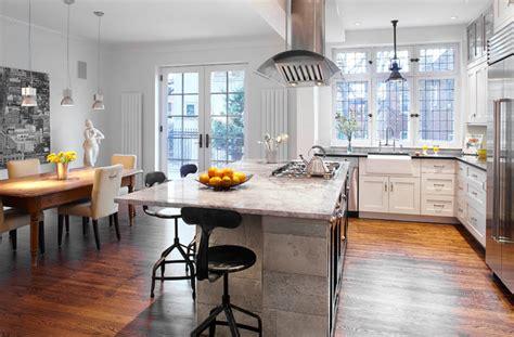nouvelle cuisine montreal concrete contemporary kitchen montreal by