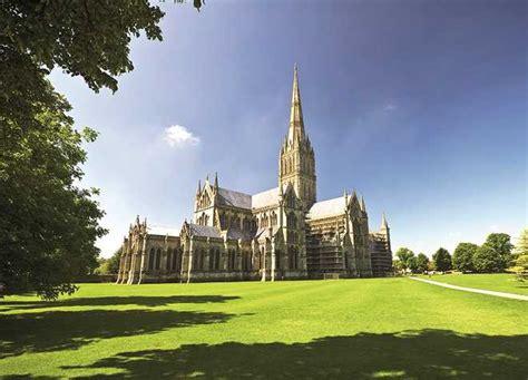 Salisbury, Stonehenge, Bath