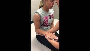 Manual Muscle Testing  Mmt  Against Gravity For Forearm