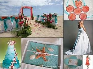 50 best images about turquoise and coral wedding on for Coral and turquoise wedding ideas