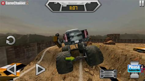 monster truck racing games for kids monster truck extreme racing games videos games for