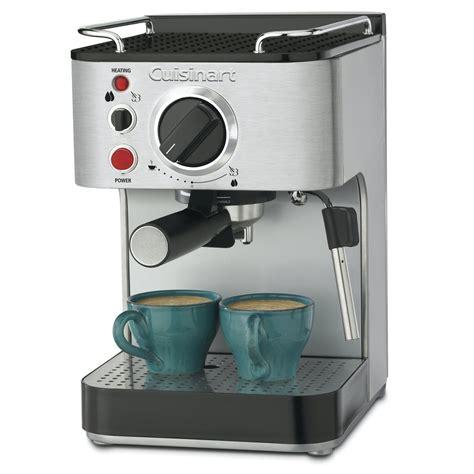 L Or Espresso Machine by Cafeti 232 Re 224 Expresso Cuisinart