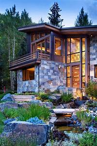 Rustic, Modernity, Enthralling, Vail, Mountain, Home, Leaves, Your, Awestruck