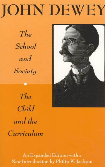 school  society   child   curriculum