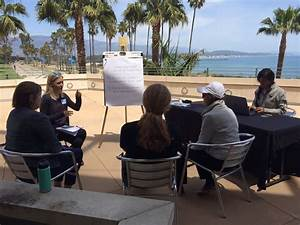 Baum Supported Channel Islands Workshop