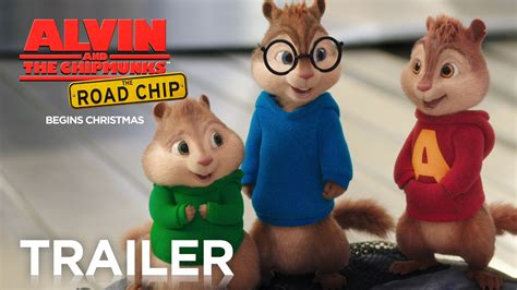 Alvin And The Chipmunks Chip Wrecked 2017 Ts2dvd Nl Subs