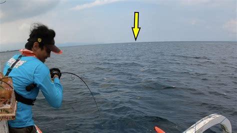 Panik Liat Ikan Sebanyak Ini Mancing Vlog Bali