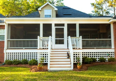 the country porch coolest country porches modernize