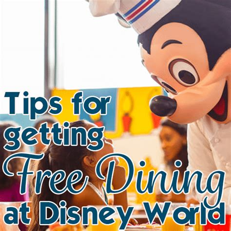 tips dining prep wdw prep school