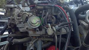 Vacuum     Lines And Missing Parts