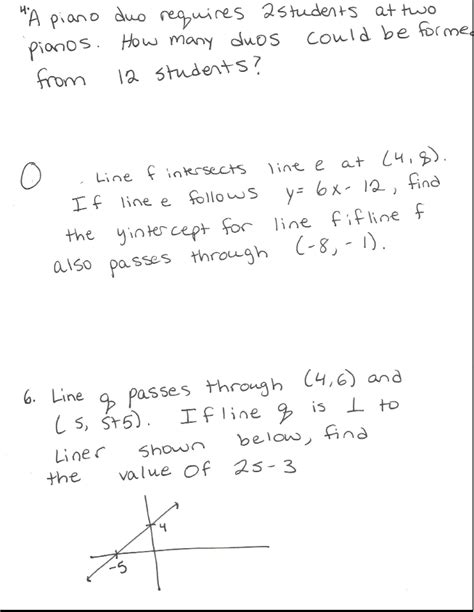 Extra Math Practice For The Redesigned Sat