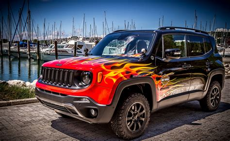 Jeep Renegade Backgrounds by Jeep Renegade Hells Free Wallpaper Jeep