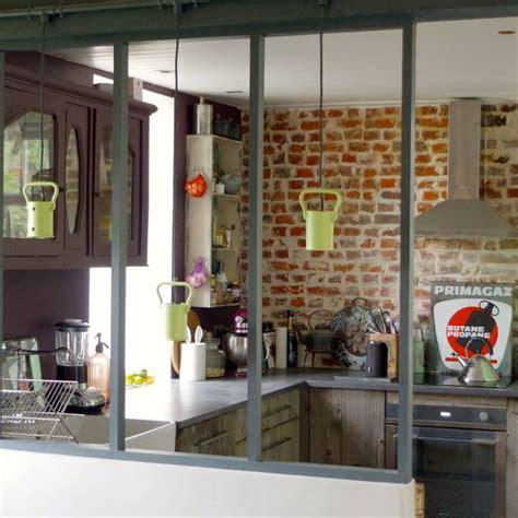 la cuisine de pauline fabulous agrandir la cuisine rustique et de pauline with