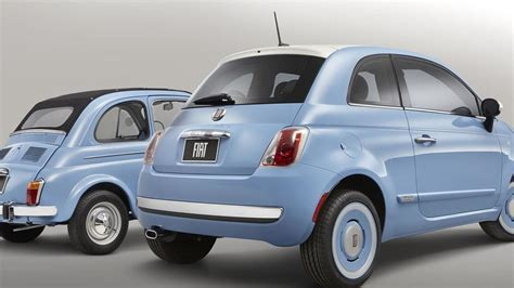 Amerika: Fiat obustavlja prodaju najmanjeg i najtraženijeg ...