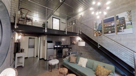 Warehouse Lofts Apartments