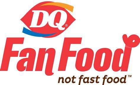 DQ, Dairy Queen logo & logotype