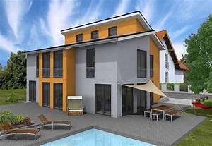 Häuser Mit Pultdach : dr sporkenbach baukonzept gmbh ~ Markanthonyermac.com Haus und Dekorationen