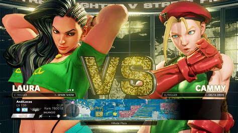 [review] Street Fighter V Arcade Edition