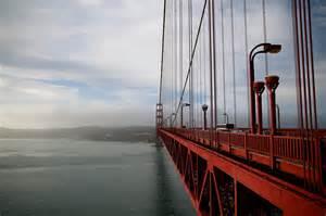 Golden Gate Bridge Suicide Barrier